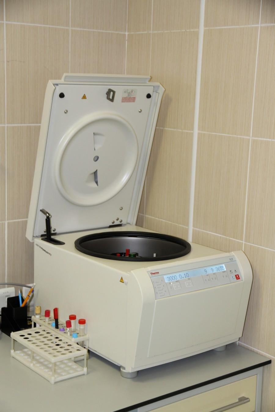 Thermo Fisher. Оборудование для лаборатории